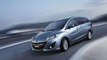 2011 Mazda5 - 20.01.2010