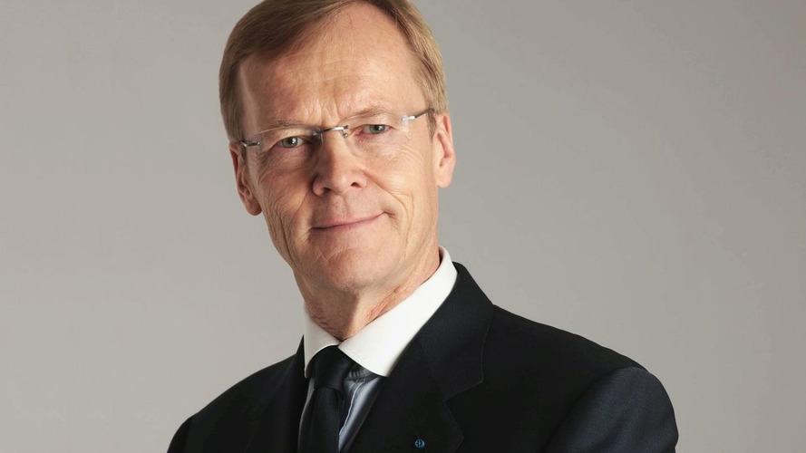 Vatanen criticises Mosley for recommending Todt