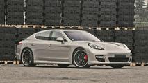 Porsche Panamera by Mcchip