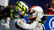 Brawn duo pledge open, fair fight for 2009 title