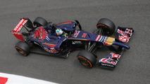 Vergne 'open' to future outside F1