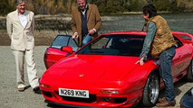 Top Gear Patagonia Special previewed