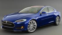 Tesla considering Model III estate and crossover derivatives