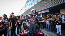 Sainz denies Toro Rosso decision already made