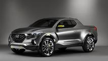 Hyundai prepara picape e SUV para brigar com Hilux e SW4