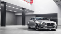 2014 Jaguar XJR to debut in New York