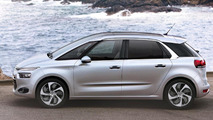 2014 Citroen C4 Picasso officially revealed