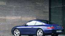 Porsche Type 964 911 Carrera 4 3.4 1999 08.2.2013