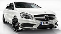 2013 Mercedes-Benz A45 AMG Edition 1