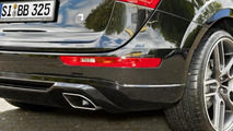 Audi SQ5 TDI by B&B with 395 HP