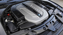 BMW celebrates the 25th anniversary of their V12 engine