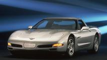 1997 Chevrolet Corvette 29.6.2012