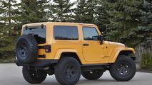 Jeep Wrangler Mopar 27.3.2012