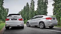 BMW X5 M & X6 M Individual announced