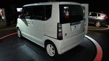 Honda N BOX Concept 1, 29.11.2011