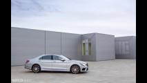 Mercedes-Benz S63 AMG 4MATIC