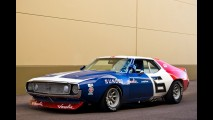 AMC Javelin Trans-Am Race Car