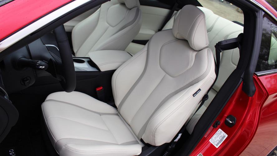 2017 Infiniti Q60: First Drive