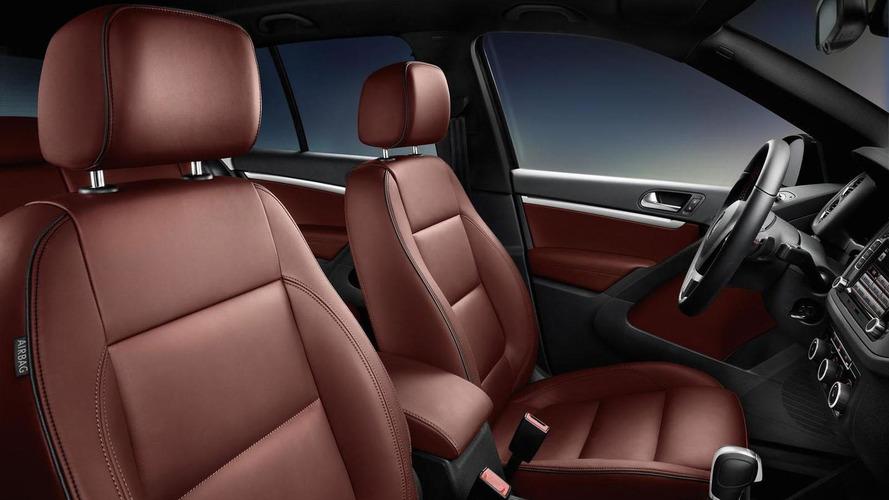 Volkswagen Tiguan Exclusive announced