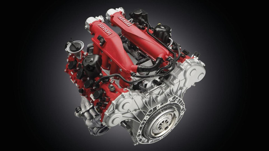 Ferrari California T marks return to turbocharging [videos]