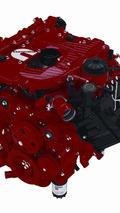 Cummins Turbo Diesel V8 for next-generation Nissan Titan 20.8.2013