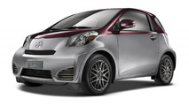 2014 Scion iQ Monogram Series 16.8.2013