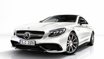 Mercedes-Benz S63 AMG by AMG Performance Studio