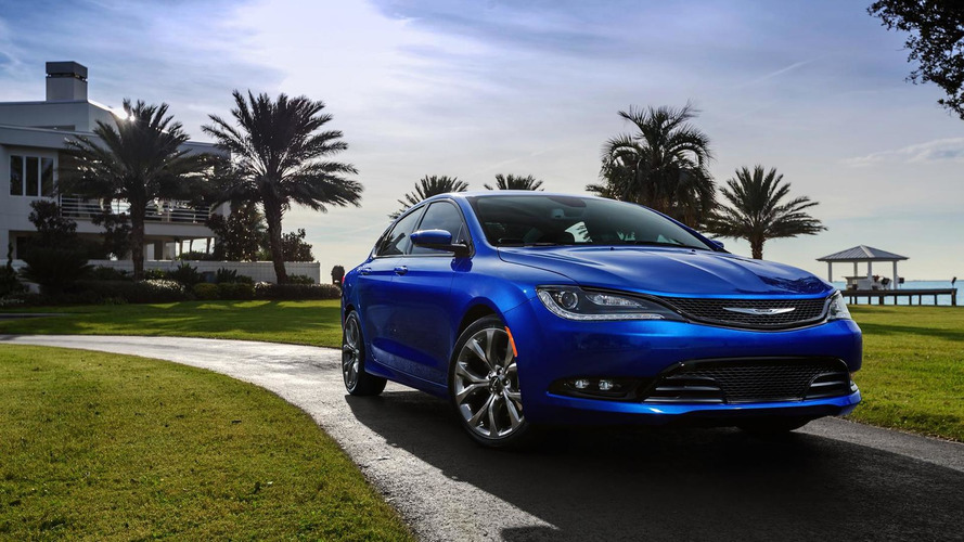 FCA CEO Sergio Marchionne blames sleek styling on slow Chrysler 200 sales