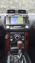2013 Toyota Land Cruiser Prado officially unveiled [video]