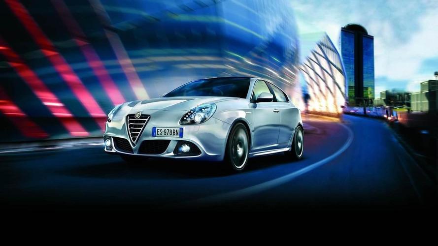 2014 Alfa Romeo Giulietta unveiled