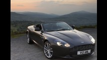 Aston Martin DB9 2011 recebe pequenos ajustes visuais - Veja fotos