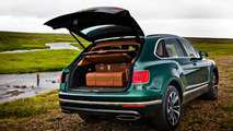Bentley Bentayga Fly Fishing by Mulliner