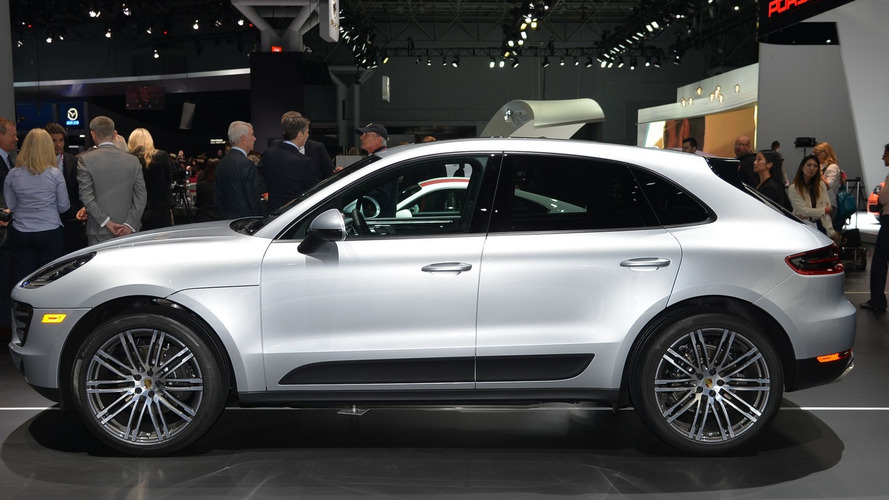 Porsche Macan 2.0T is instant hit in U.S.