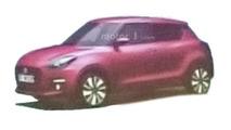 2017 Suzuki Swift Sport