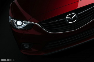 What's Next For Mazda?