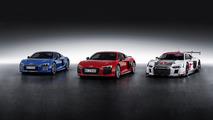 Audi quattro devient désormais Audi Sport