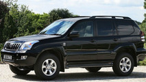 Toyota Release 3 New Special Editions (UK)