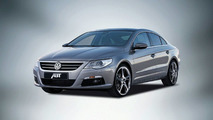 Abt Passat CC Shows its Wheels