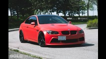 ADV.1 Wheels BMW M3 El Diablo