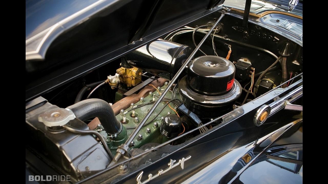 Packard Super Eight 160 Town Car
