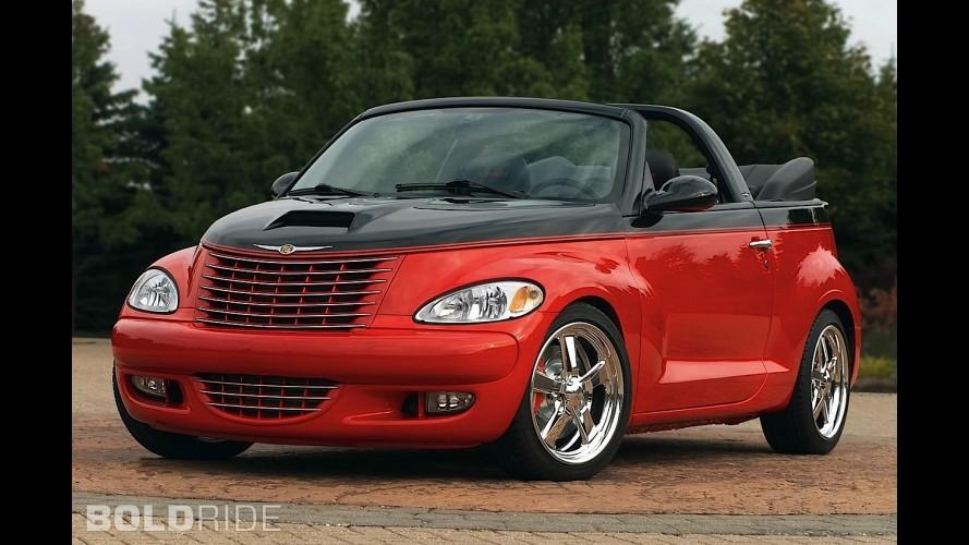 Chrysler PT Speedster Concept