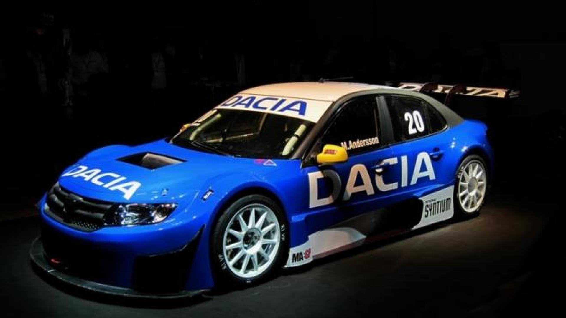Dacia to enter Formula 1 in 2015 - rumours