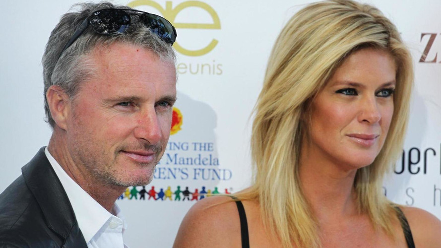 Formula 1 double points rule 'ridiculous' - Irvine