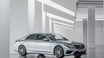 Mercedes-Benz to kill twin-turbo V8 5.5-liter after current-gen S63 AMG - report