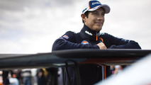 Senna hints next move could be to America