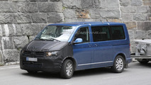 Volkswagen T6 coming in May, will be heavily influenced by the Tristar concept