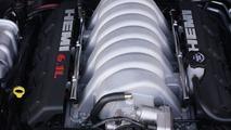 2005 Chrysler 300C SRT-8