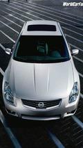 2007 Nissan Maxima