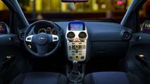New Generation Opel Corsa