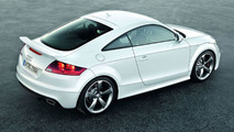 First Audi TT-RS delivered in U.S.